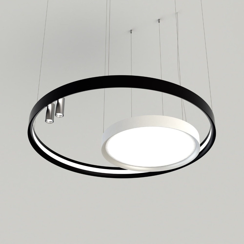 LBS System By Luciferos – Gineico Lighting