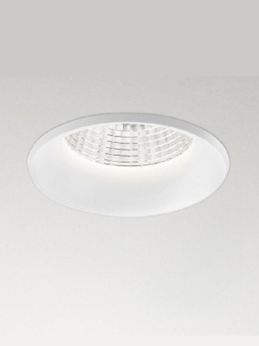Gineico_Lighting_Luciferos_NYX_Frame_Fixed_Downlight_White_2020