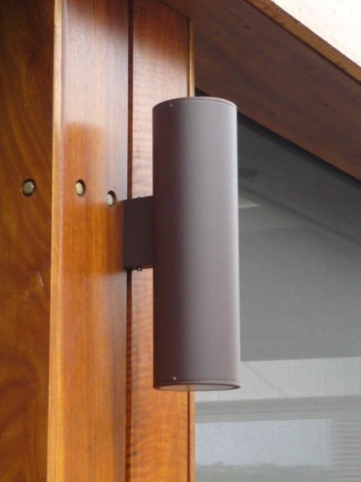 Outdoor Architectural Lighting