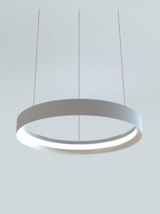 Gineico Lighting - LBS-SOSPENSIONE LUCE PERIMETRALE