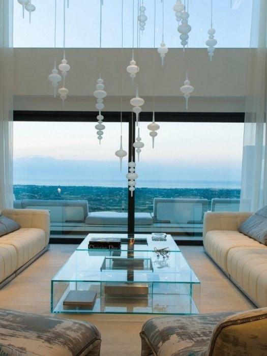 Gineico Lighting - MEDITERRANEAN HOUSE SPAIN_RAW0316