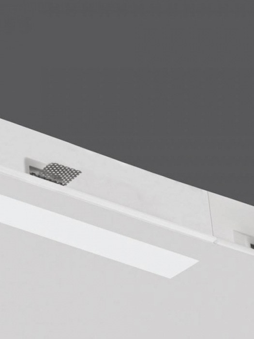 Recessed Slot Lighting