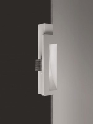 Gineico Lighting - Phantom wall light - buzzi