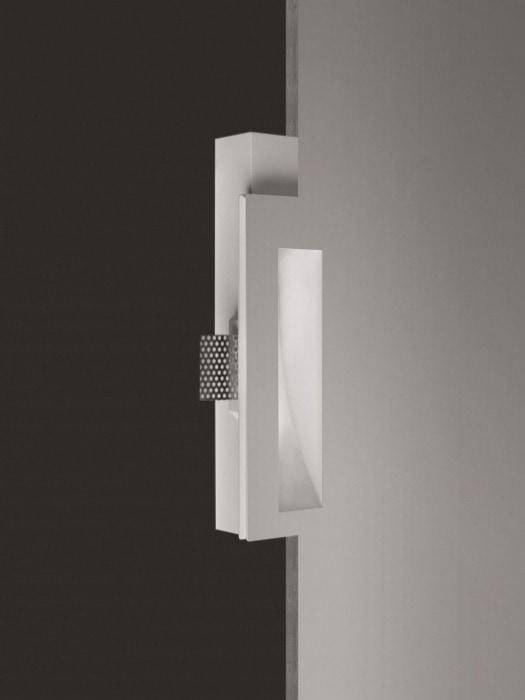 Gineico Lighting - Phantom wall light - buzzi