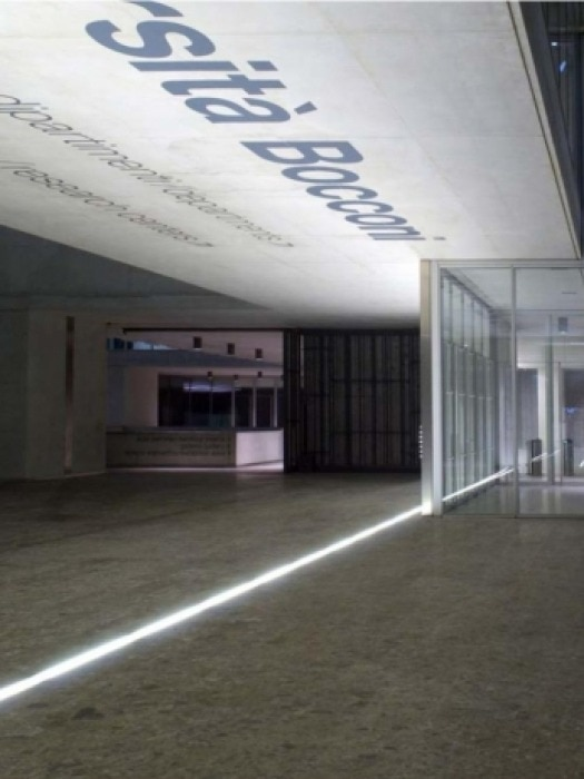 Gineico Lighting - RASO outdoor floor