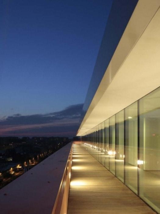 Gineico Lighting - RaRasoQ outdoor wWall Lights