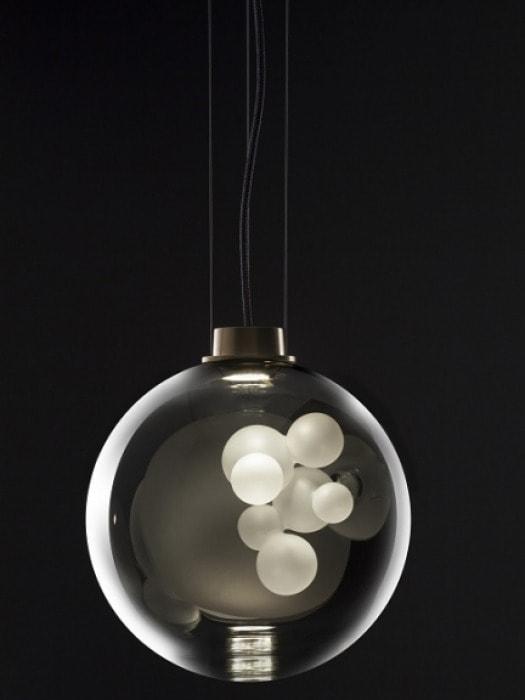 Gineico Lighting - Soap_Sphere_Suspended_2