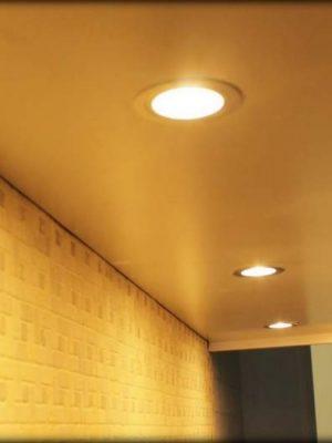 Gineico Lighting - Sun LED
