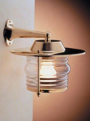 Vintage Ship Lighting