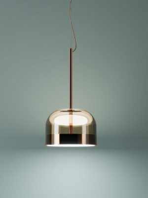 Pendants equatore copper_gineico lighting