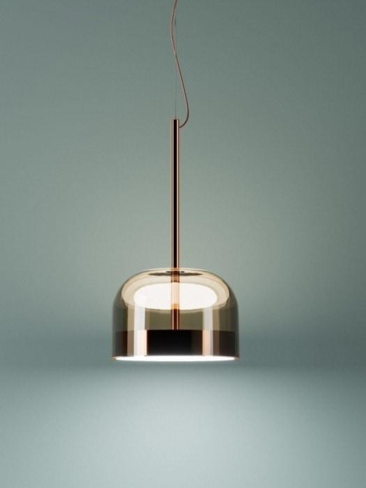 Pendants equatore copper_gineico lighting