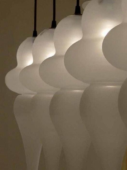 Gineico Lighting - liu a