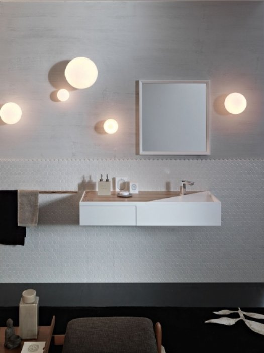 Gineico Lighting - lumi 1