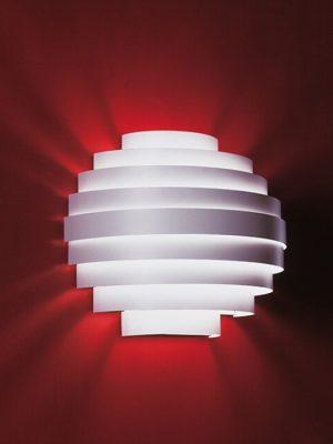 mamamia wall light - white - antonageli - gineico lighting