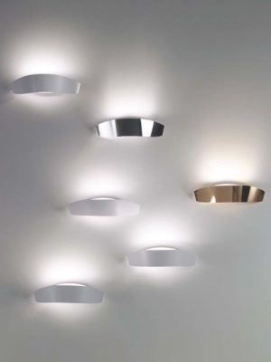 Volo wall light by Antonangeli from Gineico Lighting