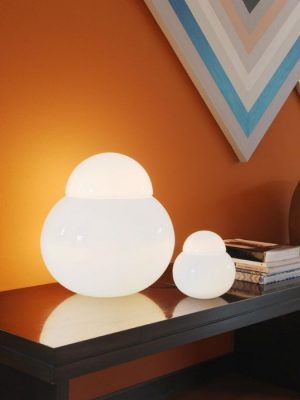 daruma table lamp_fontana arte_gineico lighting