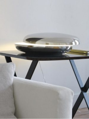 loop table lamp_fontana arte_gineico lighting