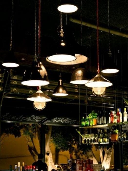 Gineico Lighting Portfolio