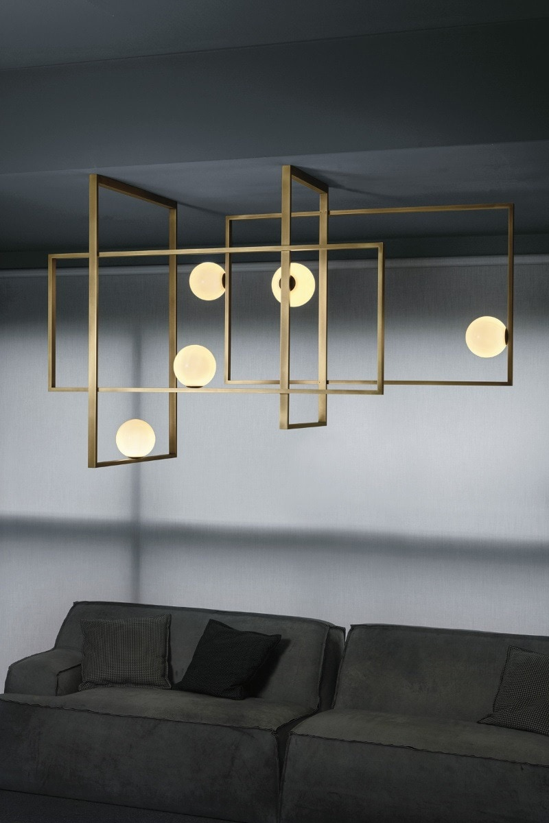 VeniceM architechtural Italian lighting design