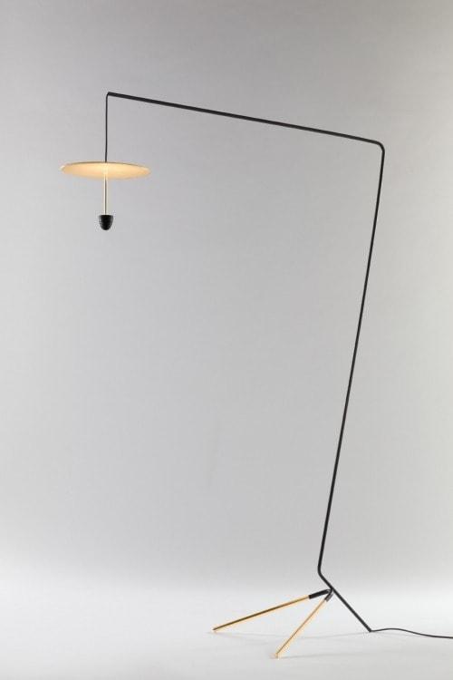 Antonangeli Skyfall floor lamp