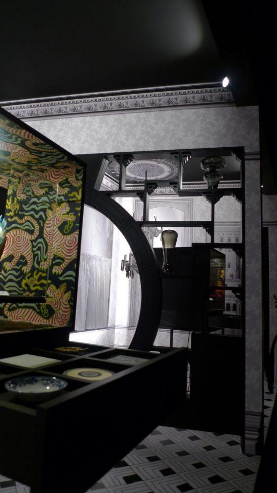 Gineico Lighting Scott Weston Riggs Prize Wunderkammer
