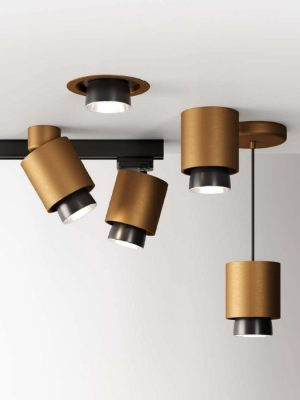 Claque by Fabbaian from Gineico Lighting