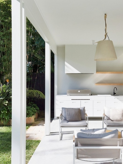Ali Griffiths Residence Gineico Lighting