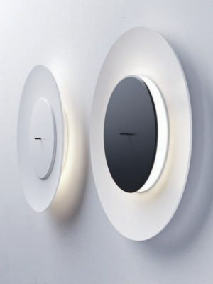 wall light Lunaire_Gineico Lighting