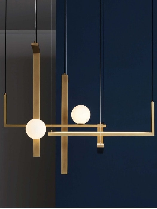 Less pendant by VeniceM from Gineico Lighting