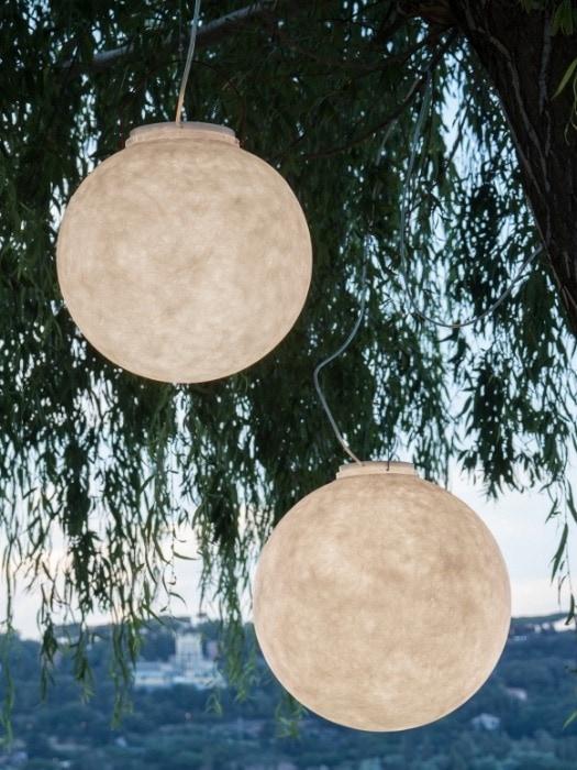 Luna Outdoor_INES_Gineico Lighting
