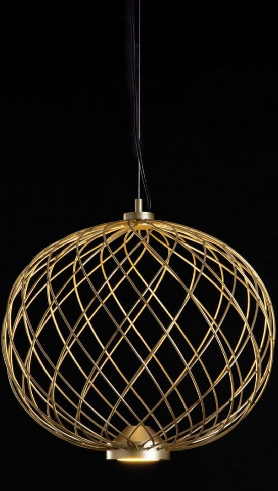 Gineico Lighting Penelope Pendant Antanginonelli