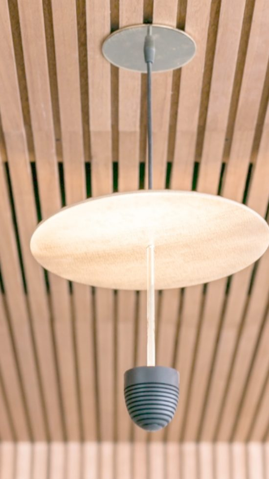 Sky fall pendant_Antonangeli_Design_Gineico Lighting
