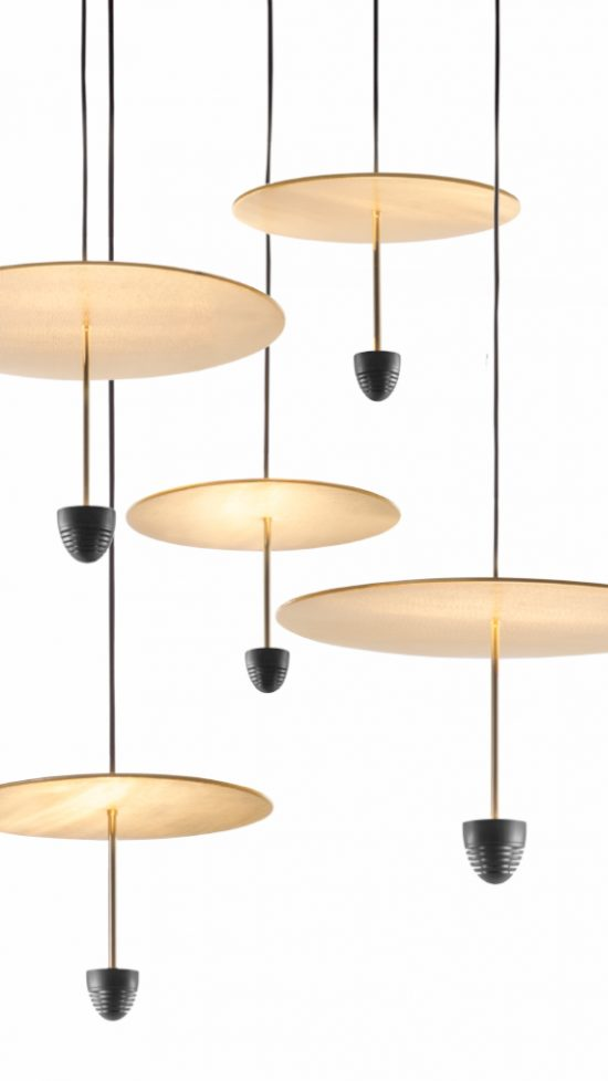 Sky Fall Tehniche-Gineico Lighting