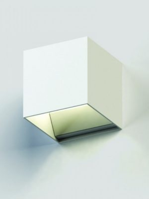 ipipedi q_wall light square_luciferos_gineico lighting