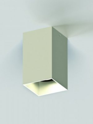 ipipedi q_ceiling light square_luciferos_gineico lighting