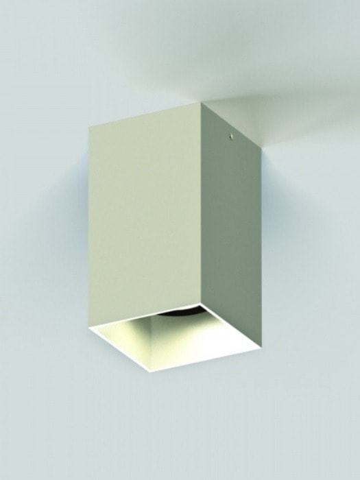 ipipedi q_ceiling light square_luciferos_gineico lighting