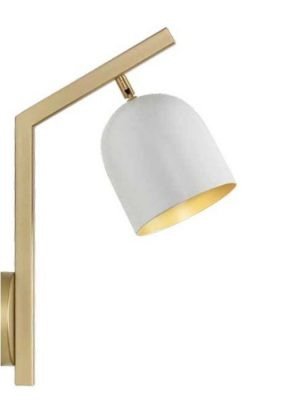 Dome wall light_marchetti_gineico lighting