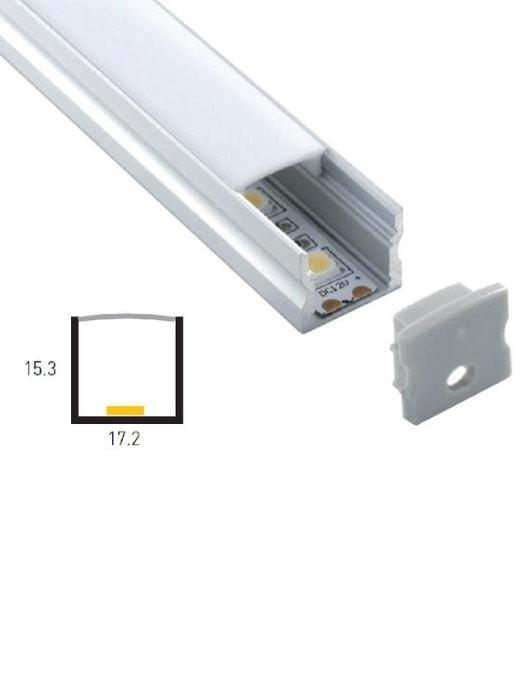 Luxxo water proof_IP65_Gineico Lighting