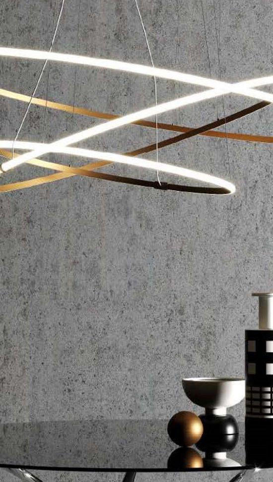 Gineico Lighting-Olympic Pendant light