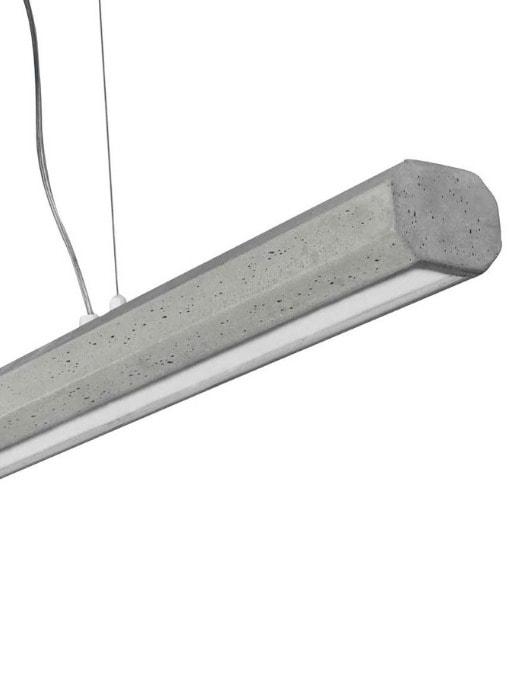 materica concrete pendant_marchetti_gineico lighting