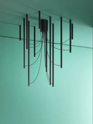Ari_ceiling pendant_fabbian_gineico lighting