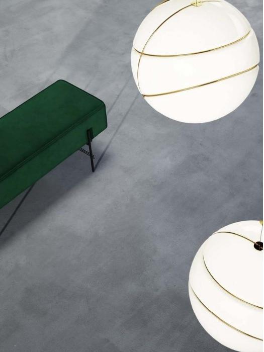 Armillo_gold_fabbian_gineico Lighting