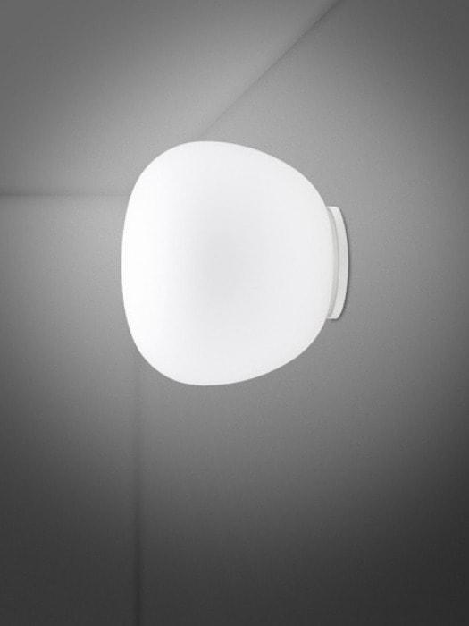 _lumi mochi_wall light_ceiling_fabbian_gineico lighting