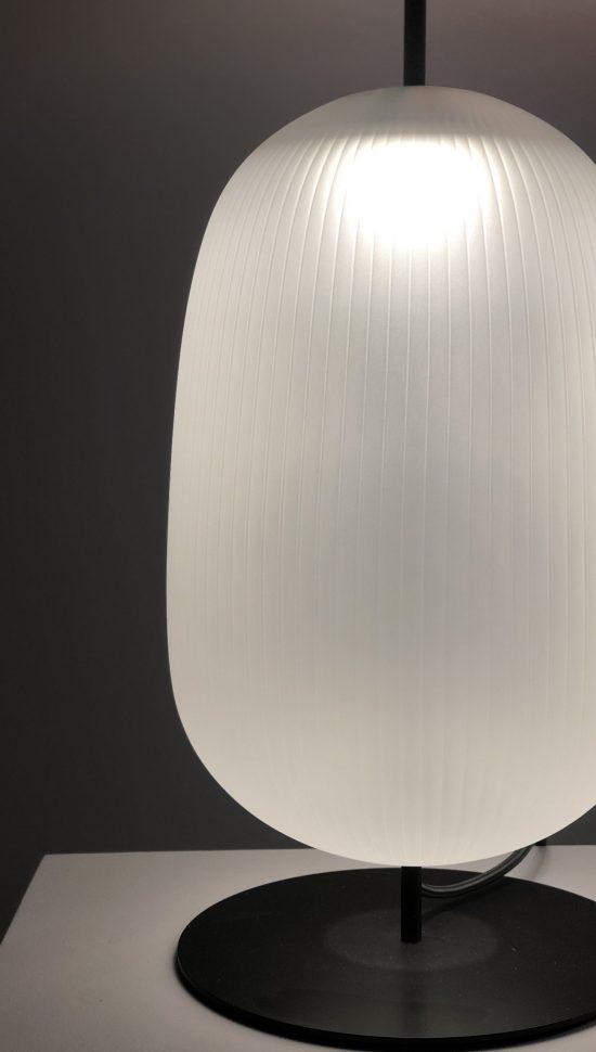 Gineico Lighting Melongranblu Salone de Mobile