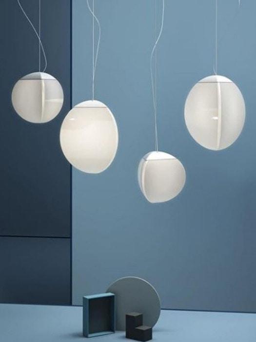 fruitfull_pendant suspension_fabbian_gineico lighting