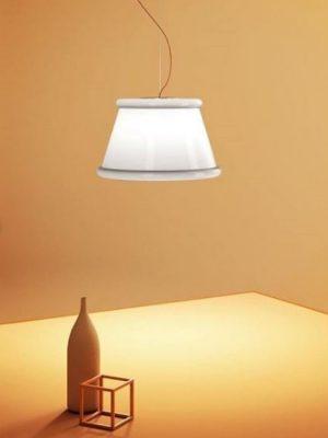 Ivette_pendant_fabbian_gineico lighting