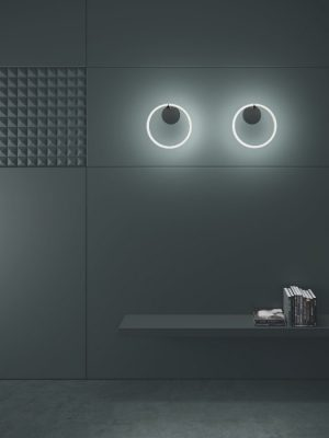 ulaop ring wall light_marchetti_gineico lighting