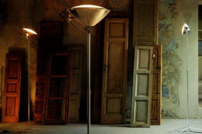 Armonica_floor stand_Gineico Lighting