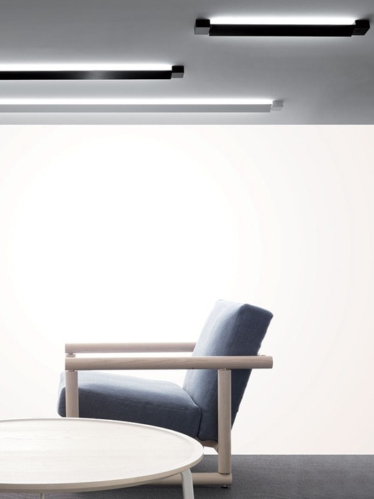 Gineico Lighting - Fabbian - Pivot Ceiling