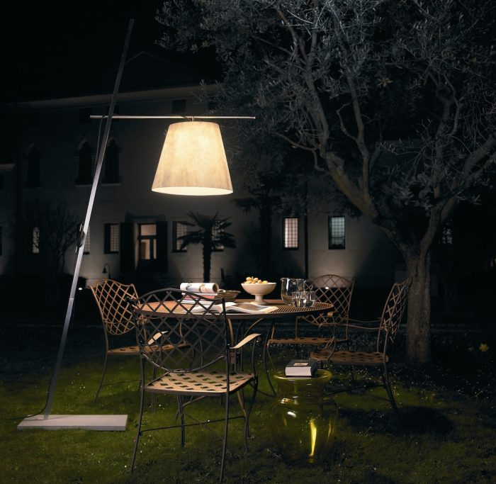 Gineico Lighting-Miami Outdoor Lighting